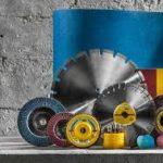 Абразивни дискове и Шкурки Кlingspor