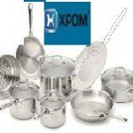 Кухненска посуда, умивалници и бойлери Хром Силистра